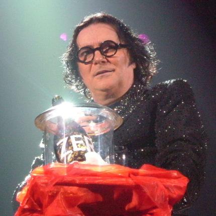 Tour e album di Renato Zero: le ultime novità del cantante
