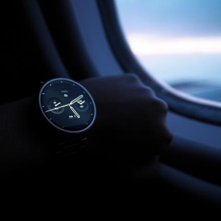 Smartwatch aumento vendite: incremento pari al 48 %