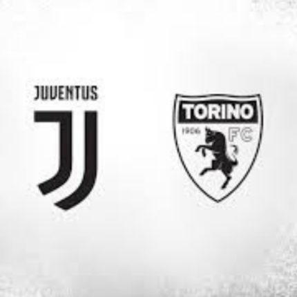 35 giornata serie A:Juventus Torino
