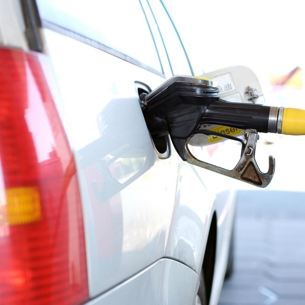 prezzo della benzina