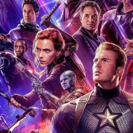 Avengers: Endgame torna
