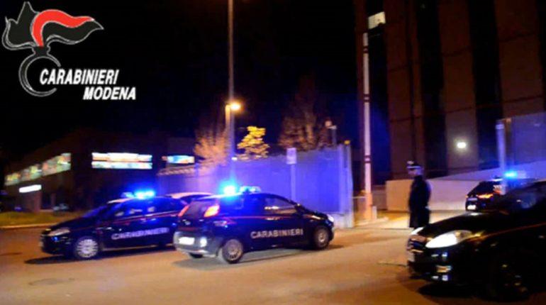 Colpo 'Ndrangheta: sequestro beni per 2