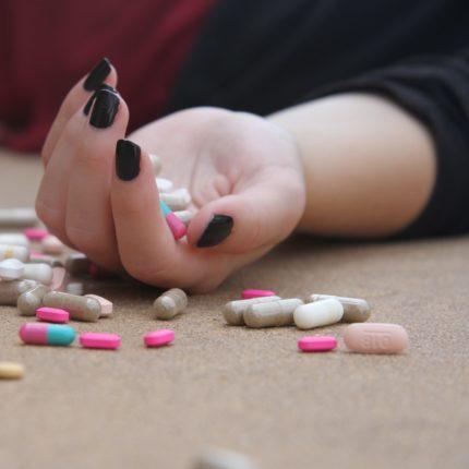 mattarella sulla droga