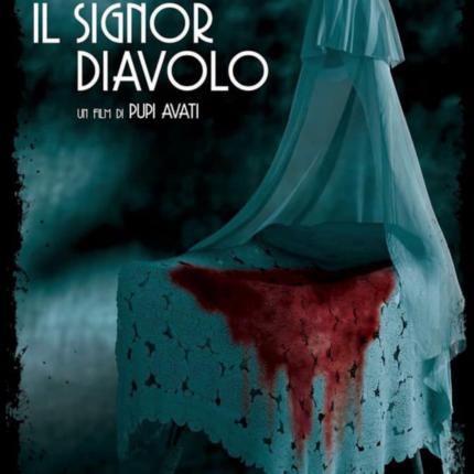 """""""Il Signor Diavolo"""" è il nuovo film di Pupi Avati"""