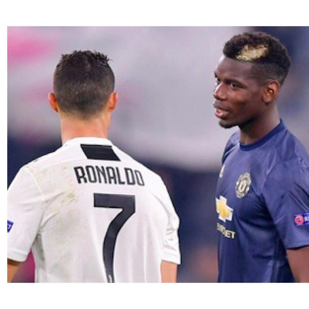 Paul Pogba: passi avanti della Juve