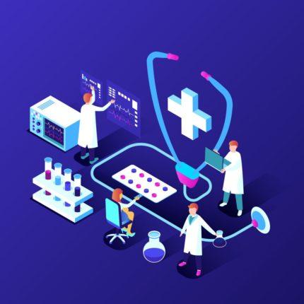 Prestazioni sanitarie pubbliche in calo