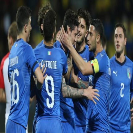 Europeo Under 21: Italia contro Spagna