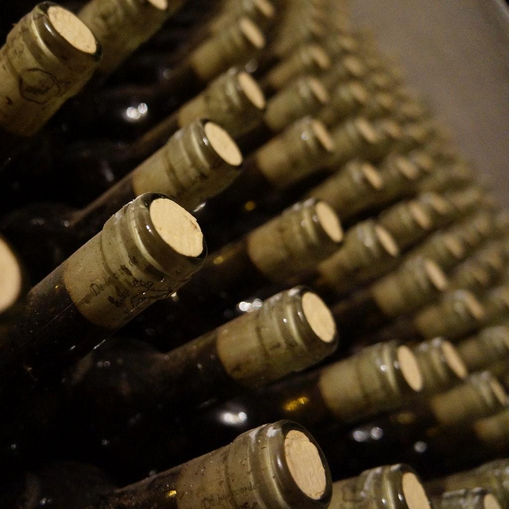 aumento dei dazi sui vini