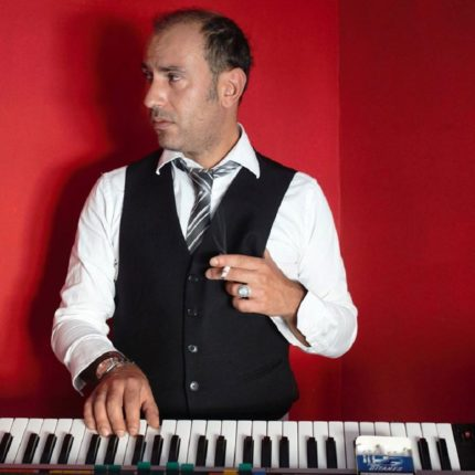 Marco De Annuntiis intervista esclusiva