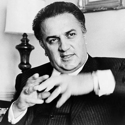 Omaggio a Fellini