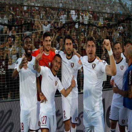 Playout Serie B 2019