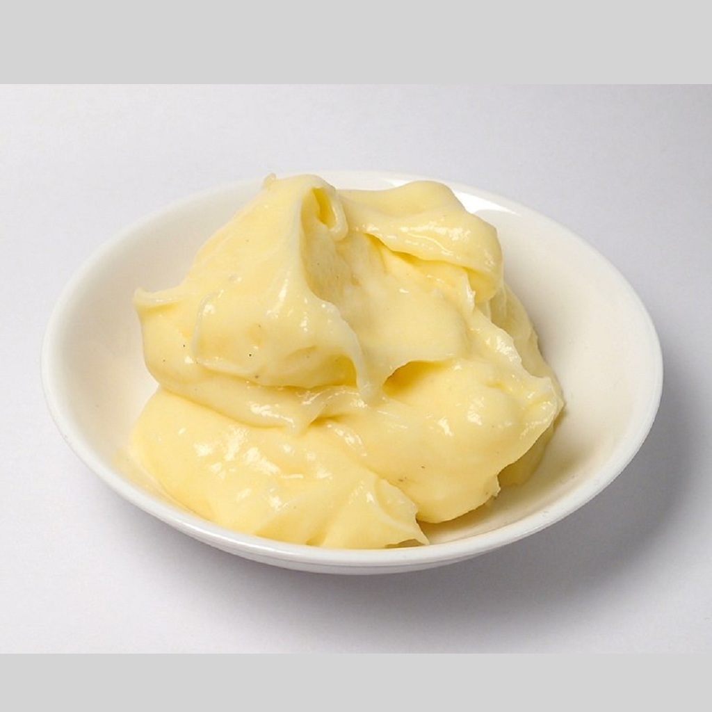 Gelatina per dolci e Crema