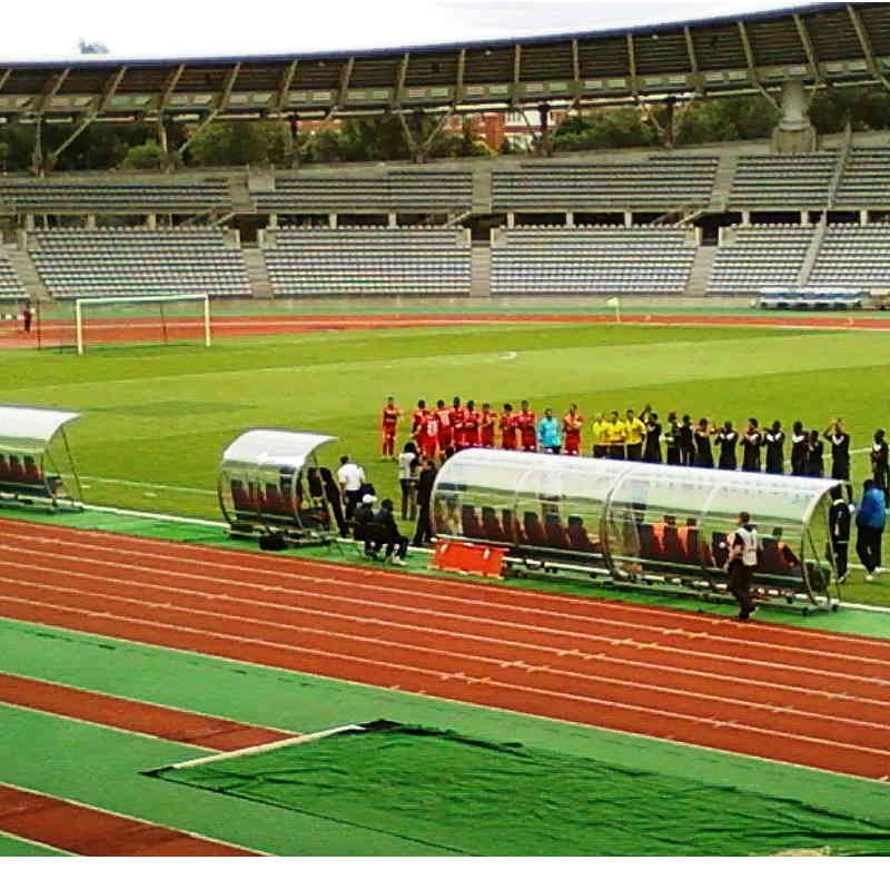 Campionato Mondiale 2019 calcio femminile