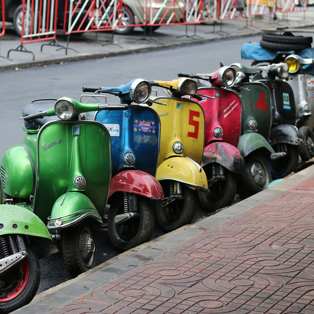 Vespa World Day