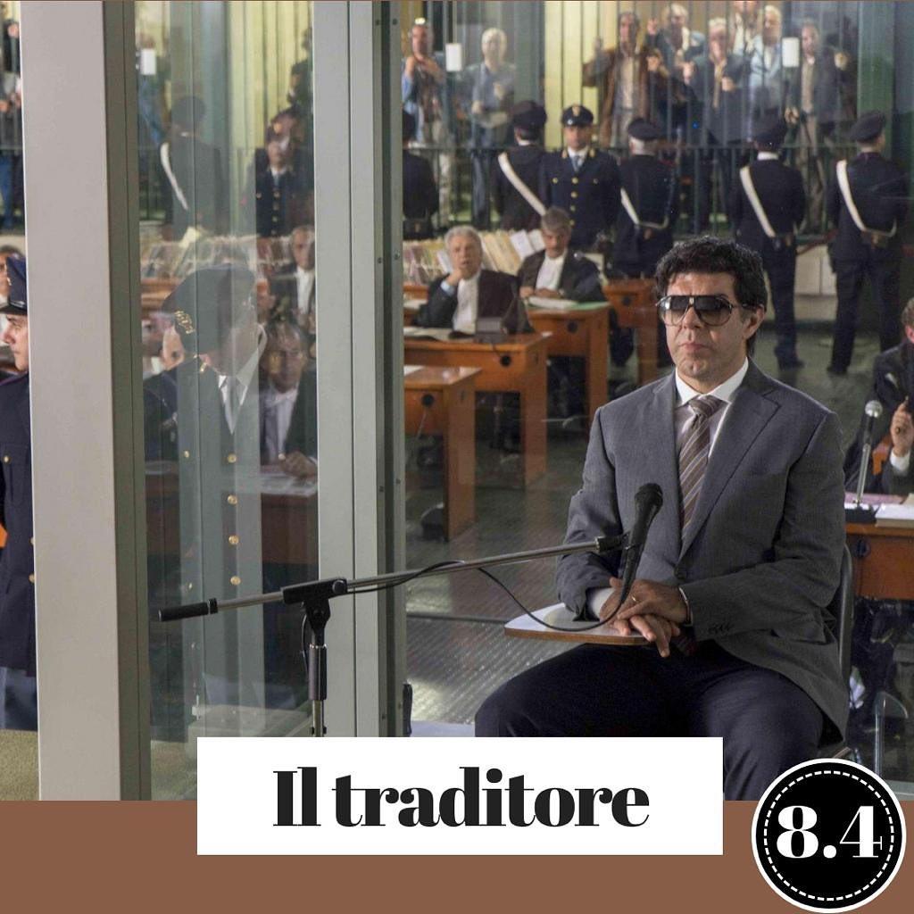Record per il film di Bellocchio
