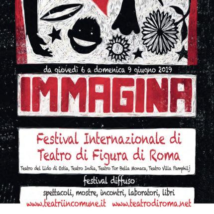 Teatro di Figura Roma