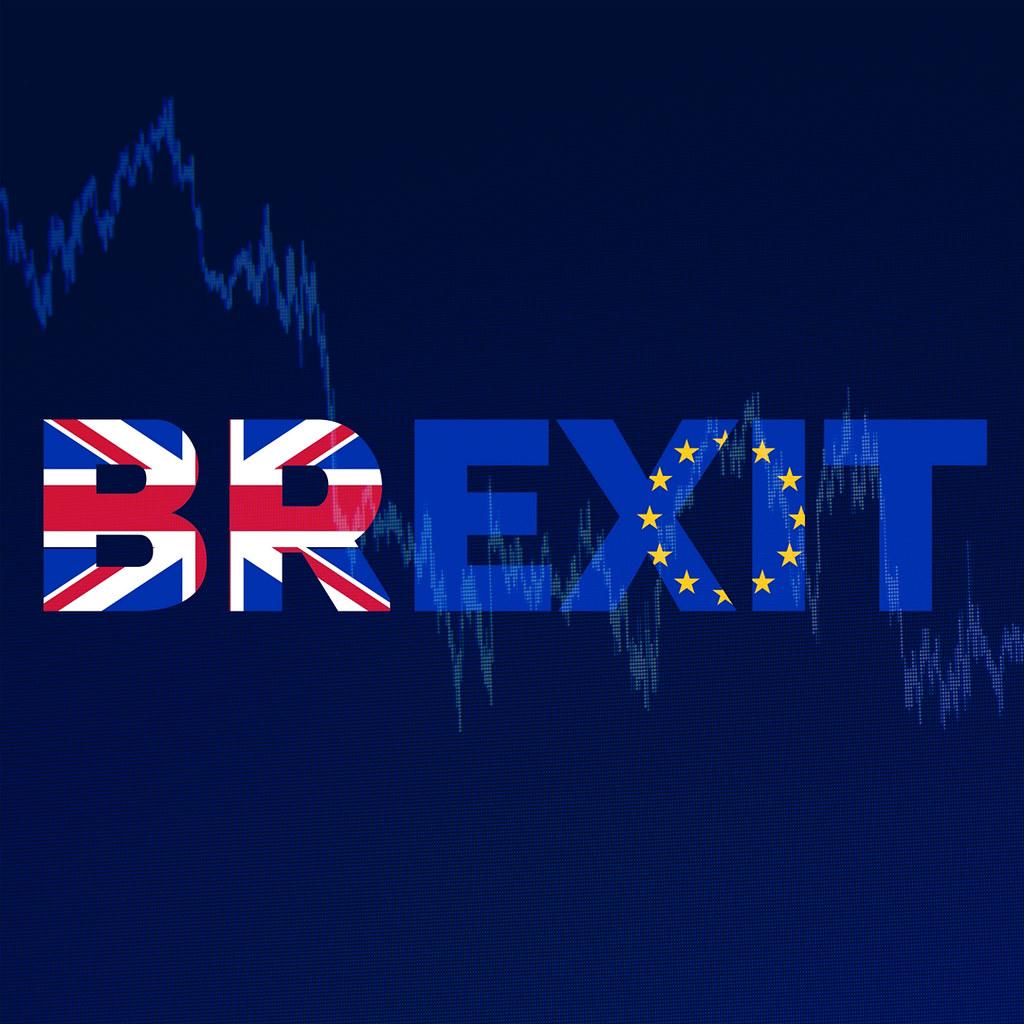 Brexit Party balza in testa