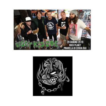 Ugly Kid Joe foto