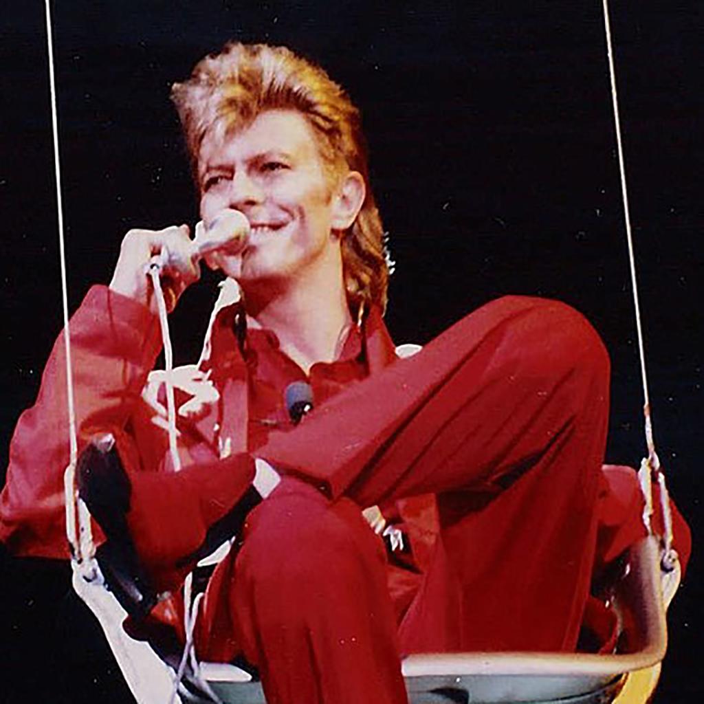 David Bowie ultime novità