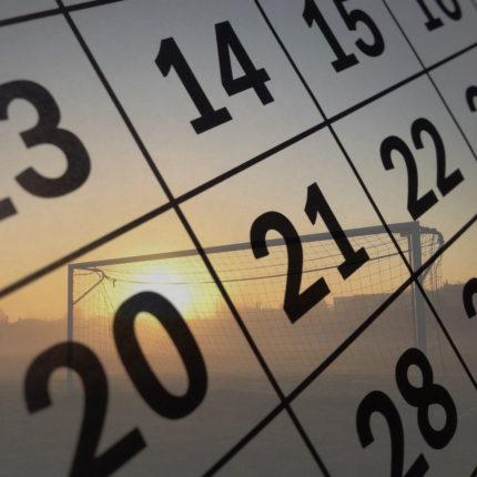 Calendario Serie A 2019 2020
