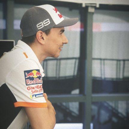 Lorenzo salterà altre due gare