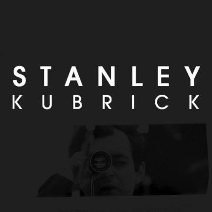 Stanley Kubrick foto