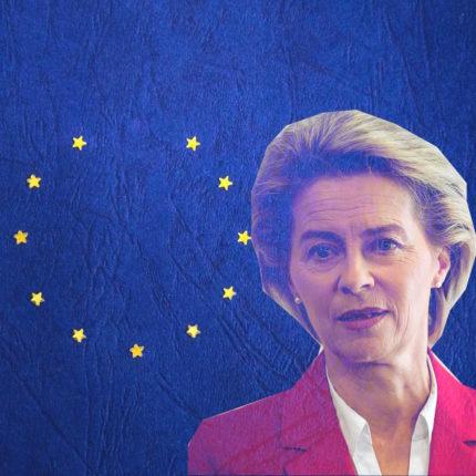 Von der Leyen sarà nemica degli anti europeisti