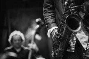 Bari in Jazz
