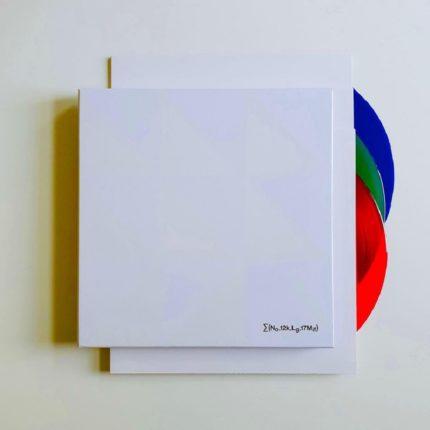 New Order il nuovo album vinile
