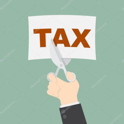Flat tax in tre anni
