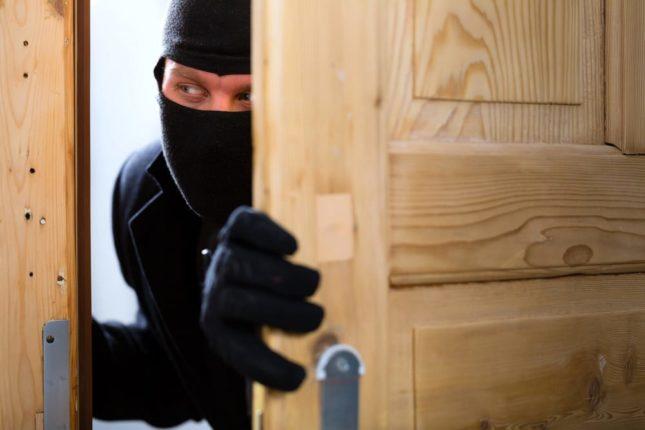 furti domestici