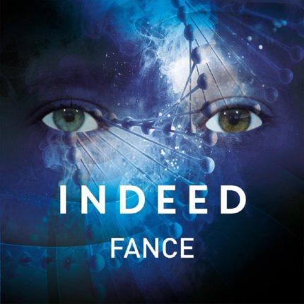 FANCE - Indeed copertina