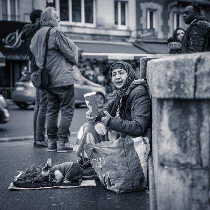 Prestazioni a sostegno del reddito a senza fissa dimora