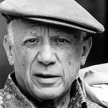 Picasso in foto