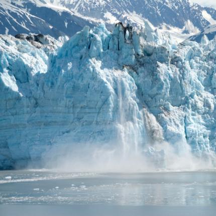 Caldo record in Alaska