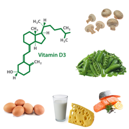 La vitamina D combatte il cancro al colon