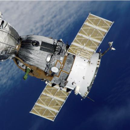 Satellite Shalom