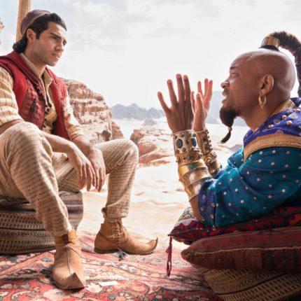 Aladdin supera gli incassi globali