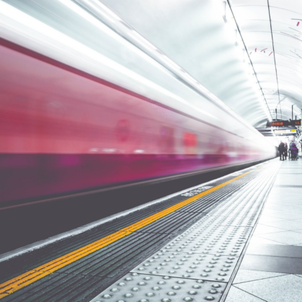 Treno supersonico Hyperloop