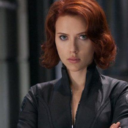 Vedova Nera: la Marvel black widow