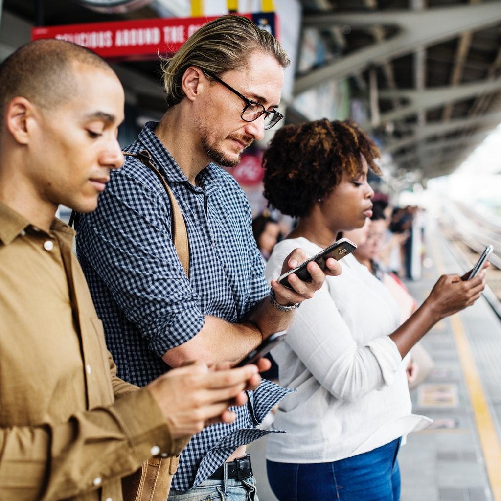 Mercato smartphone 30 06 2019