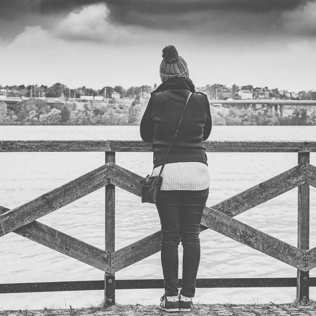 Recensione Libro: Niente più ansia
