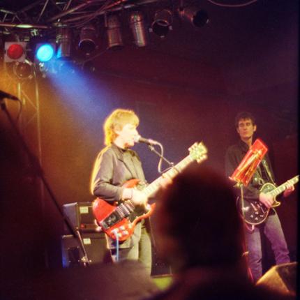 Moe Tucker dei Velvet Underground compie 75 anni