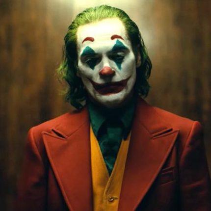 Joaquin Phoenix è Joker