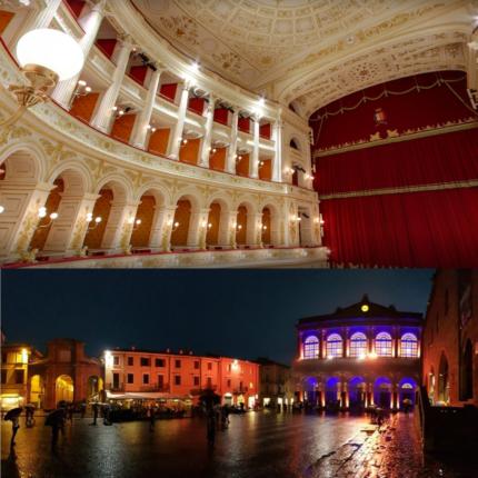 Teatro Galli di Rimini foto