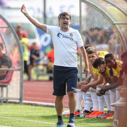 Ivan Juric vuole provare a vincere a Lecce