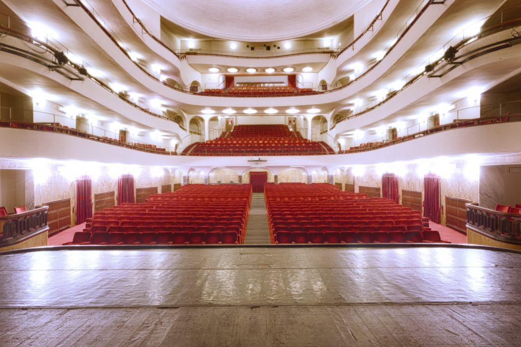 Bologna teatro duse stagione 19/20