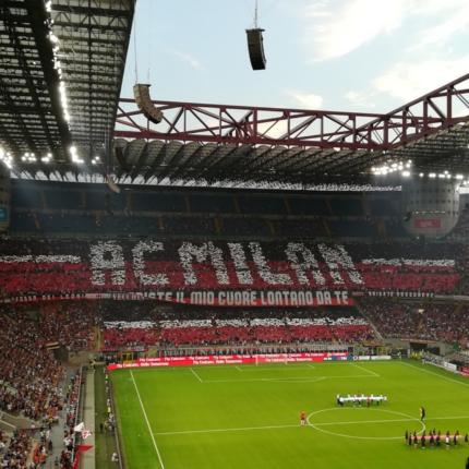 Il Milan ha due idee per gennaio