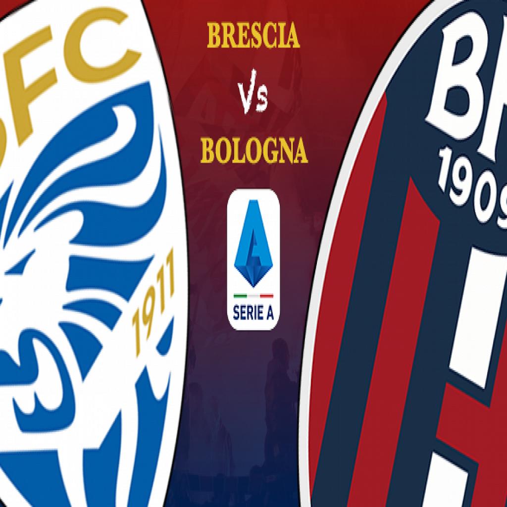 Brescia-Bologna probabili formazioni