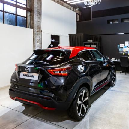 Nuova Nissan Juke Premiere Edition